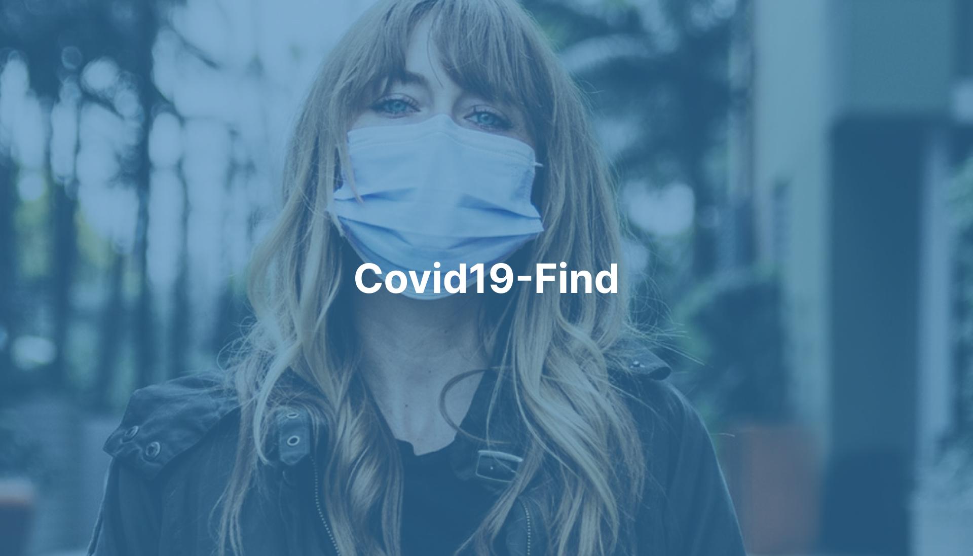 Covid19-Find