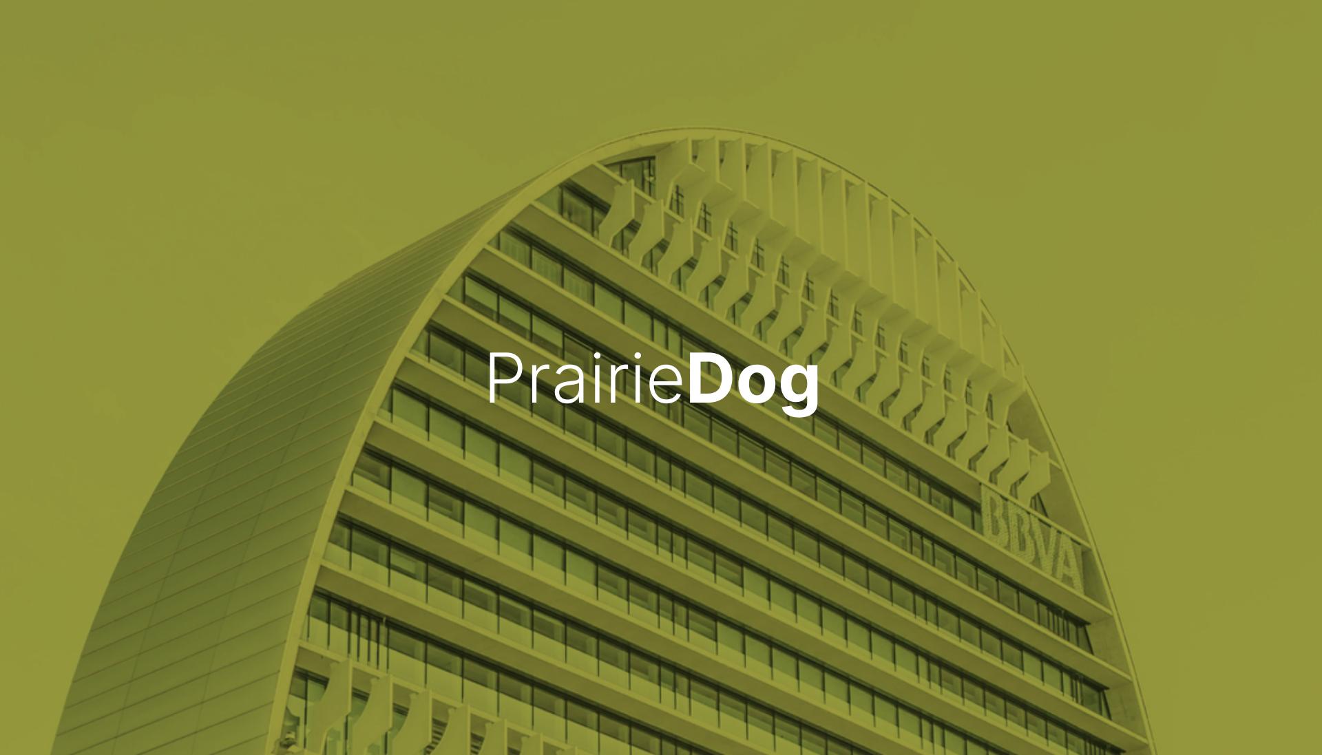 PrairieDog